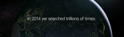 2014 Yılında Google'da Yapılan Popüler Aramalar