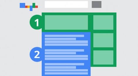 Google Yan Kısım Reklamlarını Kaldırıyor